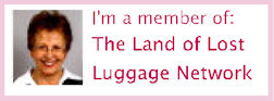 The Land of lost luggage